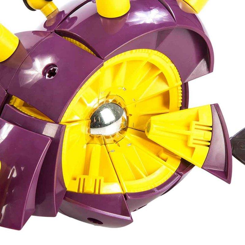 """Магнитный конструктор """"Proteon Vulkram"""" 103 детали, Geomag"""