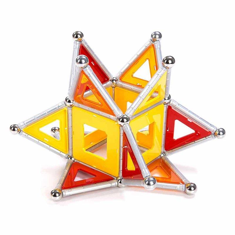 "Магнитный конструктор ""Panels"", Geomag"
