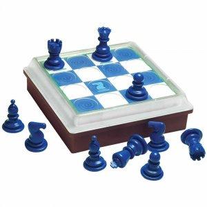 "Игра-головоломка ""Шахматный пасьянс"", ThinkFun"