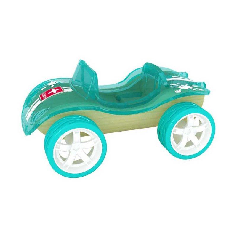 """Машинка из бамбука """"Beach Buggy"""", Hape"""