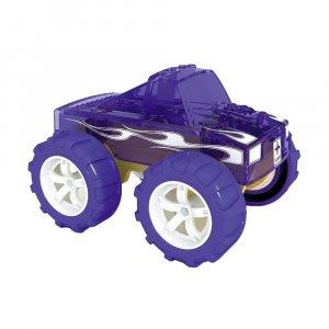 "Машинка из бамбука ""Monster Truck"", Hape"