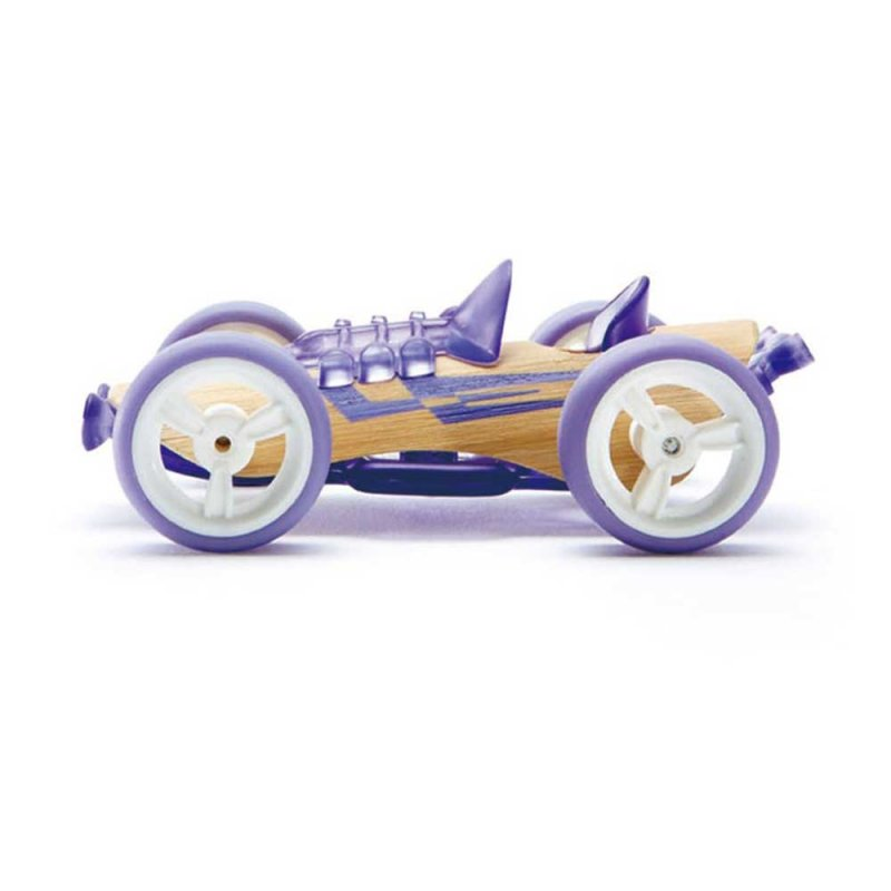 "Машинка из бамбука ""Sportster"", Hape"