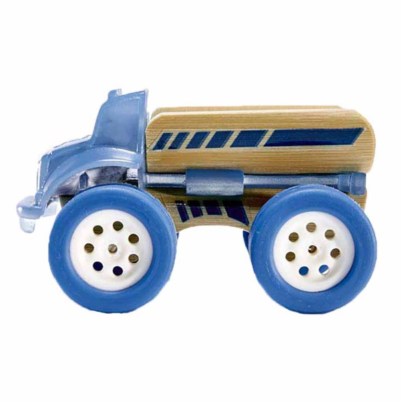 "Машинка из бамбука ""Pickup Truck"", Hape"
