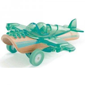 "Самолет из бамбука ""Petite Plane"", Hape"