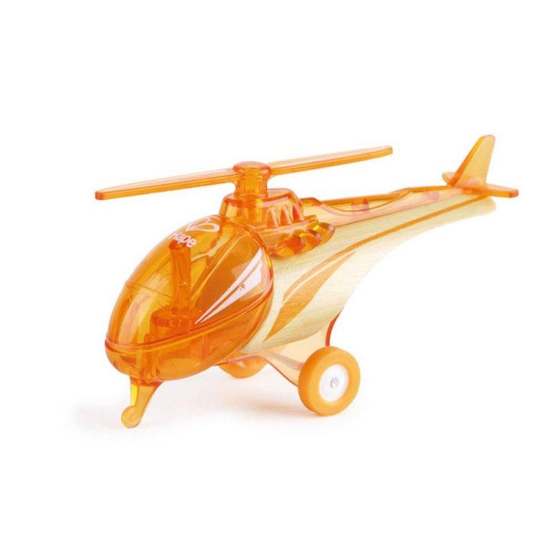 "Вертолет из бамбука ""Itty Bitty Heli"", Hape"