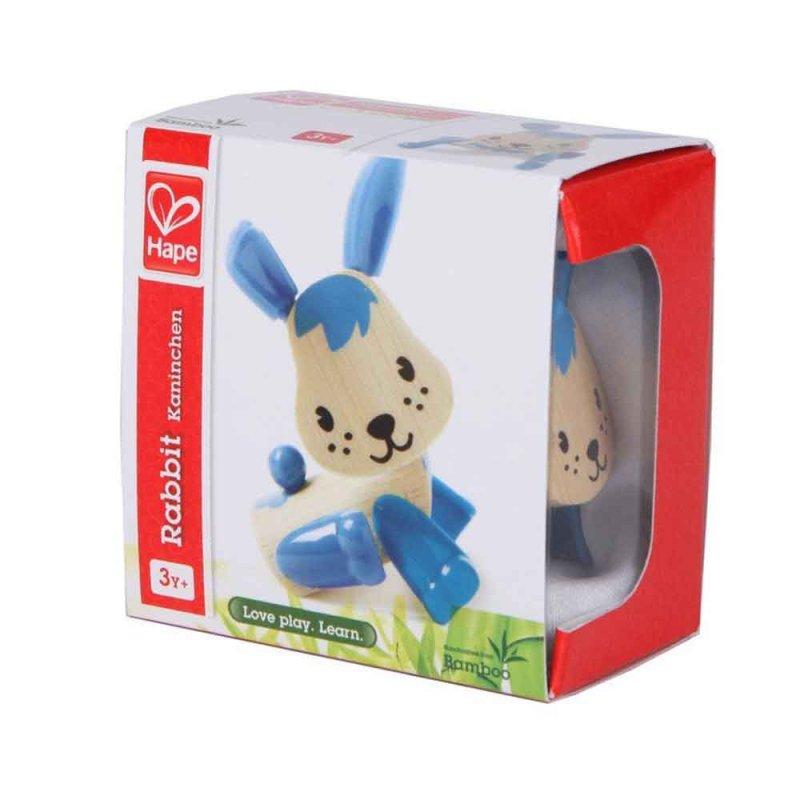 """Деревянная игрушка """"Rabbit"""", Hape"""