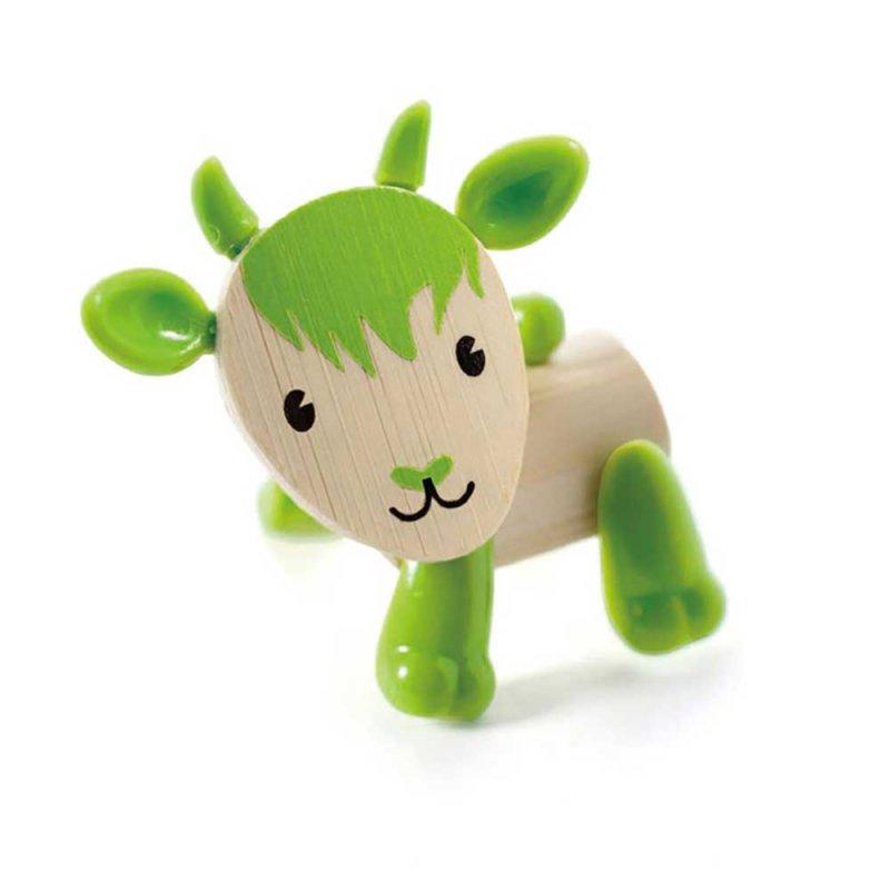"""Деревянная игрушка """"Goat"""", Hape"""