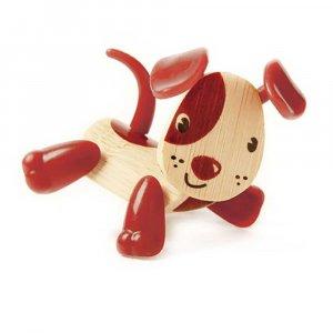 """Деревянная игрушка """"Dog"""", Hape"""