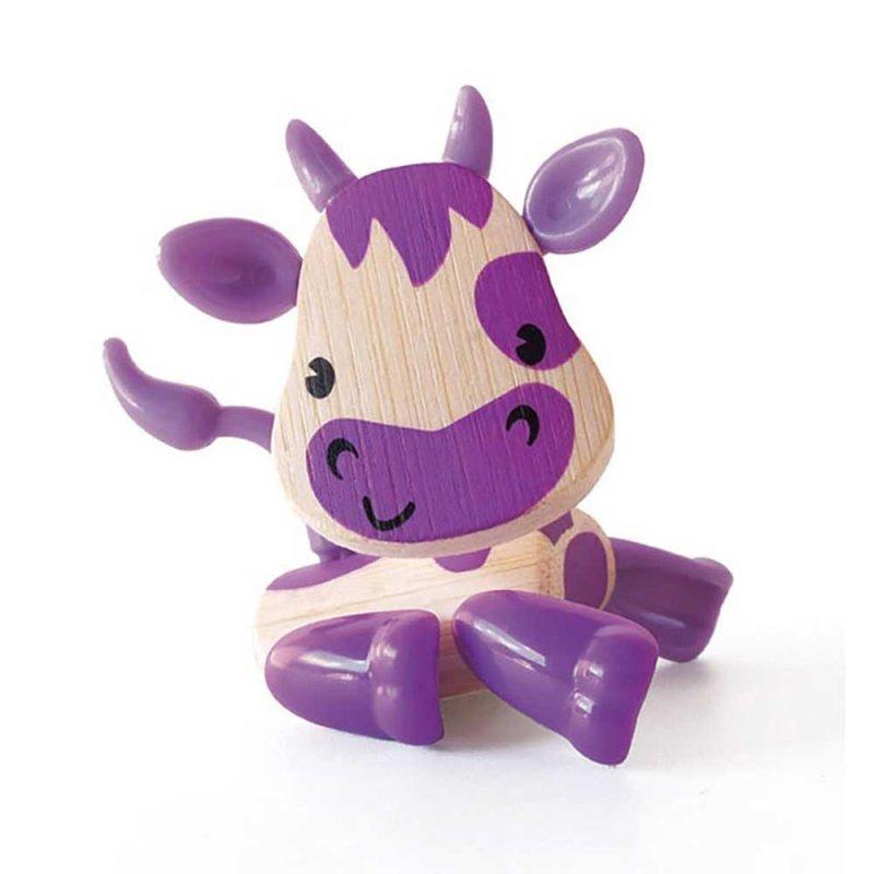 """Деревянная игрушка """"Cow"""", Hape"""