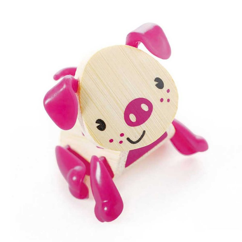 """Деревянная игрушка """"Pig"""", Hape"""