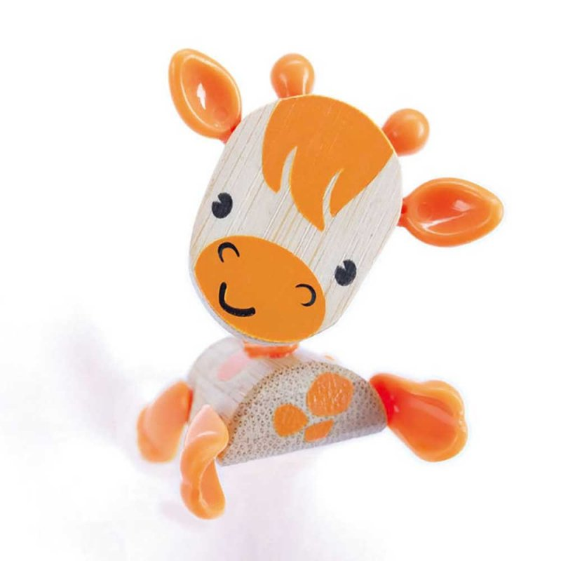 """Деревянная игрушка """"Giraffe"""", Hape"""