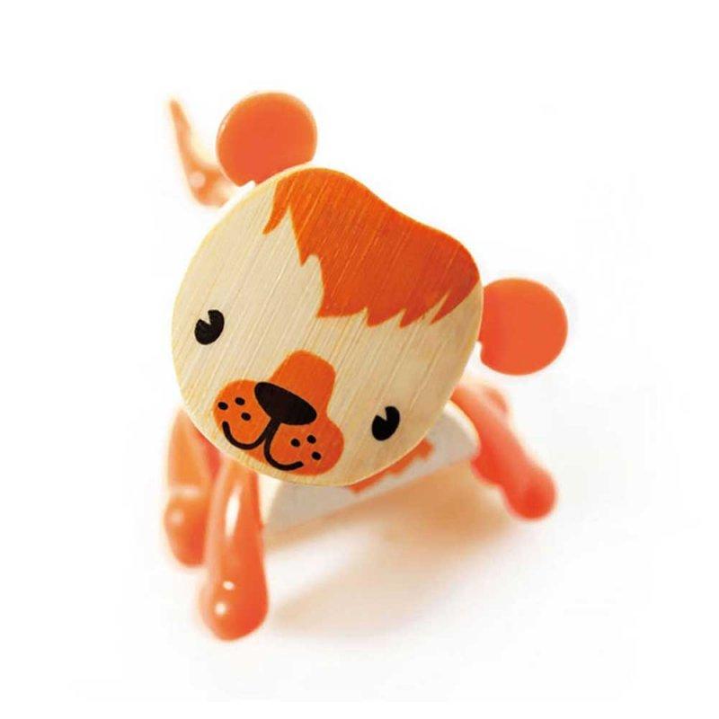 """Деревянная игрушка """"Lion"""", Hape"""
