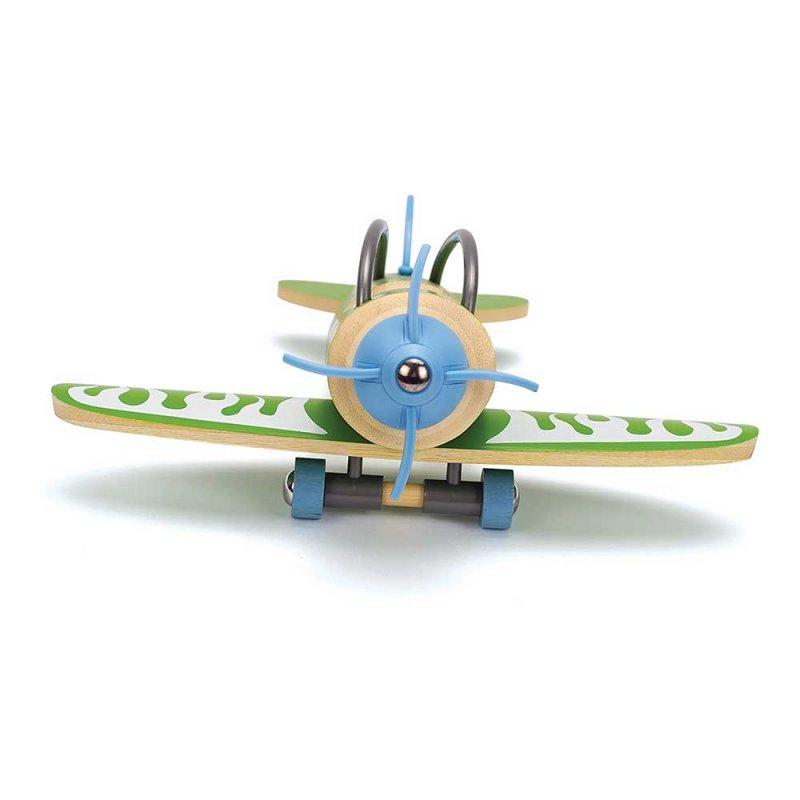"""Самолет из бамбука """"E-Plane"""", Hape"""