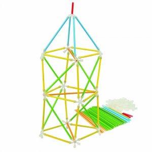 """Деревянная игрушка-головоломка """"Architetrix Constructor"""", Hape"""