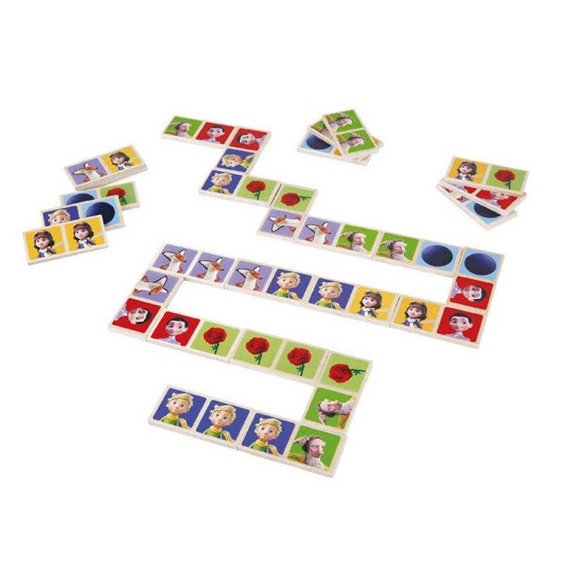 """Деревянная игрушка-головоломка """"Domino"""", Hape"""