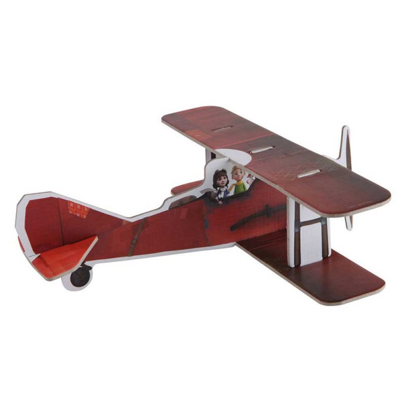 "Самолет ""The Little Prince Plane"", Hape"