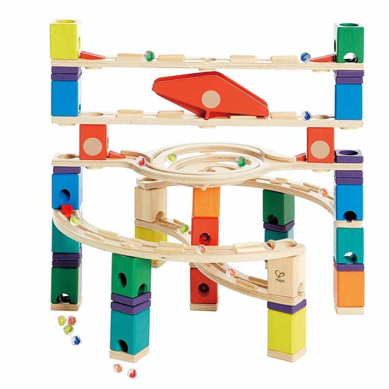 """Деревянный конструктор-головоломка """"Loop de Loop"""", Hape"""