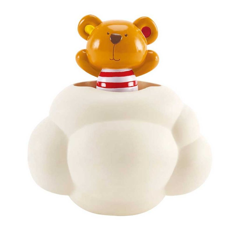 """Игрушка для ванной """"Pop-Up Teddy Shower"""", Hape"""