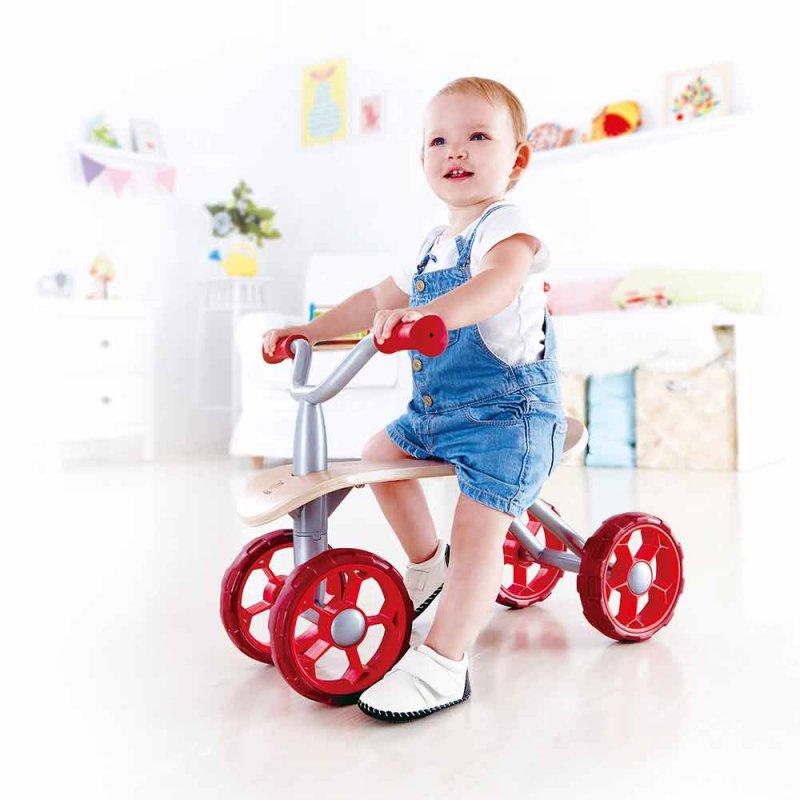 "Детский велосипед ""Trail Rider"", Hape"