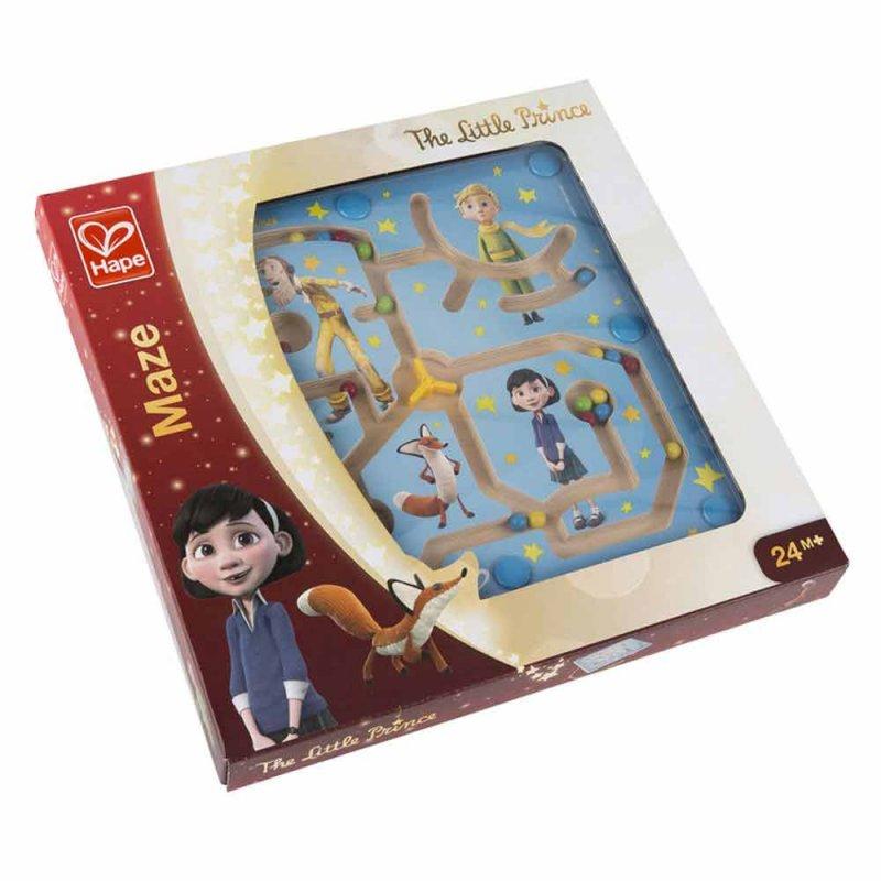 """Деревянная игрушка-головоломка """"Maze"""", Hape"""