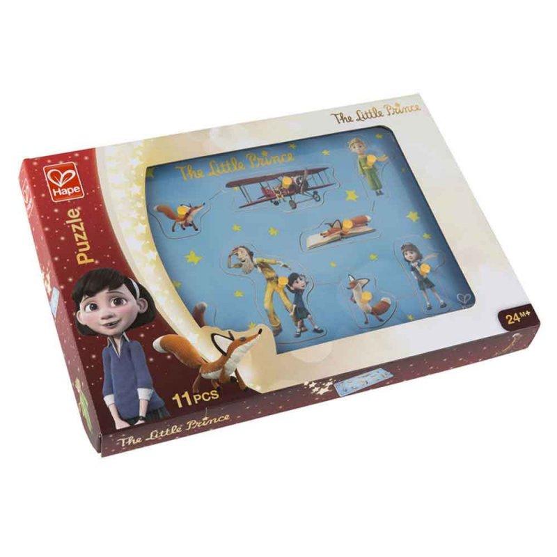 """Игрушка """"Puzzle"""", Hape"""