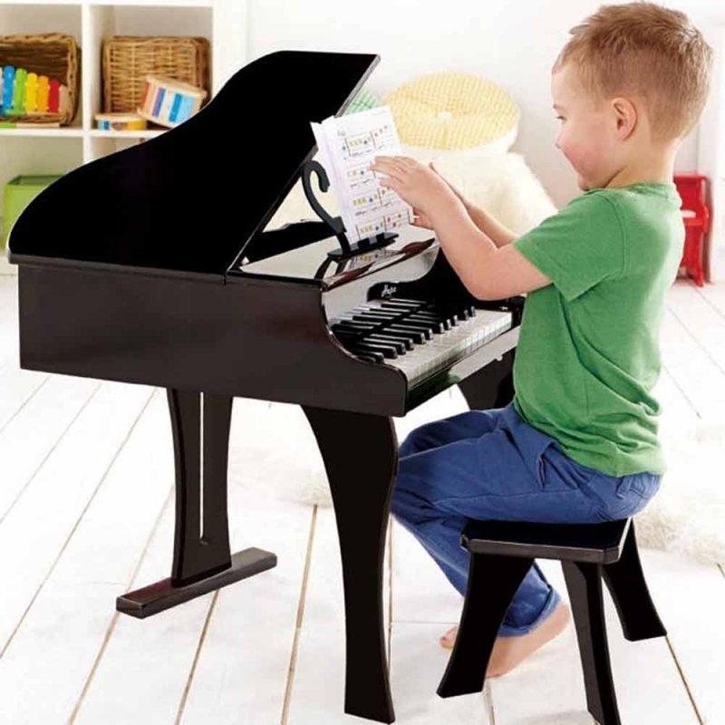 """Фортепиано """"Happy Grand Piano"""", Hape"""
