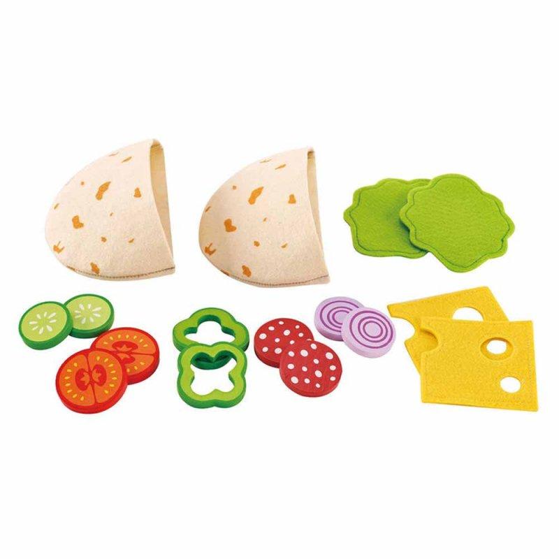 "Набор для кухни ""Pita Pocket"", Hape"