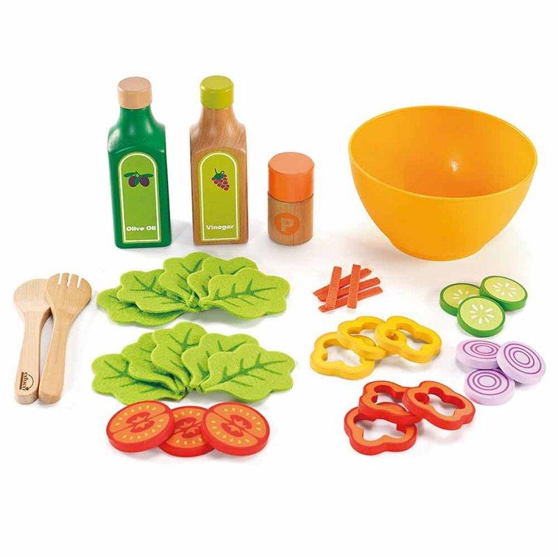 """Набор для кухни """"Garden Salad"""", Hape"""