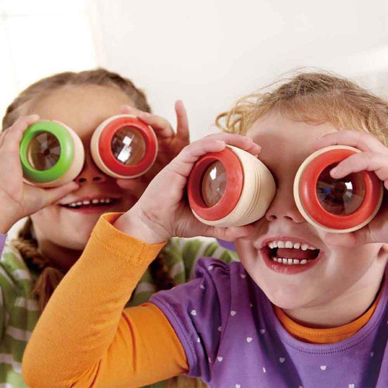 "Калейдоскоп ""Eye Spies"", Hape"