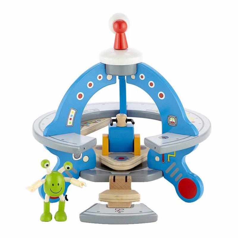 """Игровой центр НЛО """"UFO"""", Hape"""
