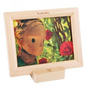 """Пазл с деревянной рамкой """"Розы"""", Hape"""
