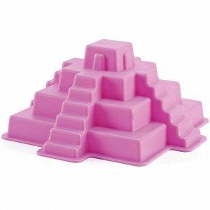 """Игрушка для песка """"Пирамида Майя"""", Hape"""