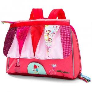 """Дошкольный рюкзак """"Цирк"""", Lilliputiens"""