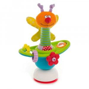"""Игрушка на присоске """"Цветочная карусель"""", Taf Toys"""