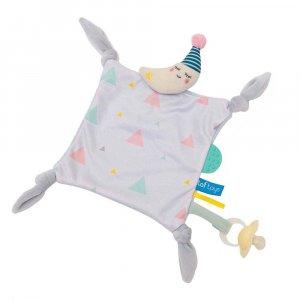 """Развивающая игрушка-одеяльце """"Сонный месяц"""", Taf Toys"""
