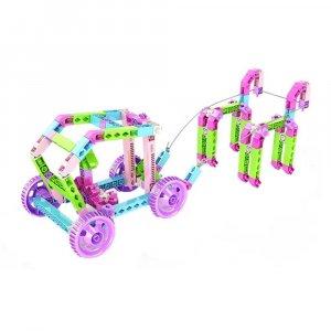 "Конструктор Inventor ""Princess Motorized"" с электродвигателем, Engino"