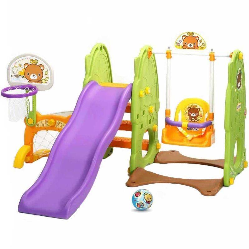Детская игровая площадка Ccomo Premium, YaYa