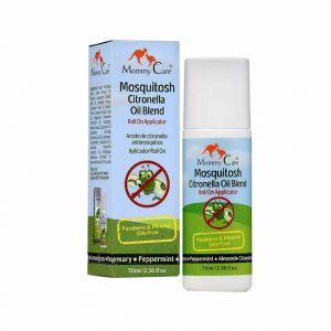 Натуральное роликовое средство от комаров, Mommy Care