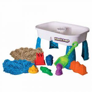 "Набор песка для детского творчества ""Table"", Kinetic Sand"