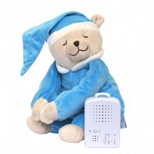 """Игрушка для сна """"Мишка Лу"""" с ночником, Doodoo"""