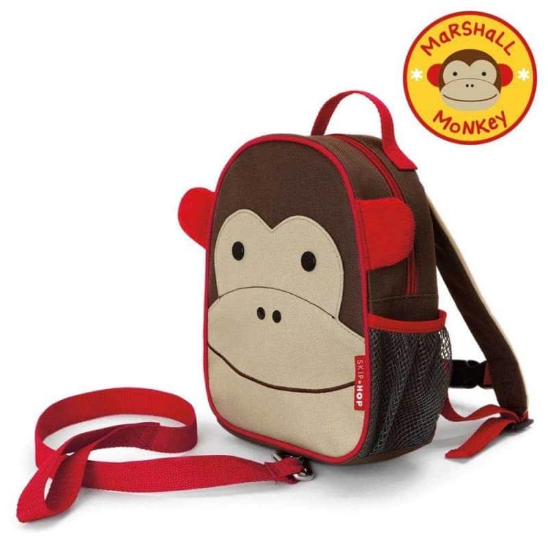 Детский рюкзак для малыша