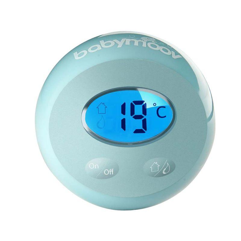 "Термометр для ванной с подсветкой ""Thermolight Bath Thermometer"", Babymoov"