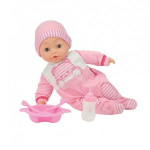 """Говорящая кукла """"Жасмин"""" 40 см, Bambolina"""