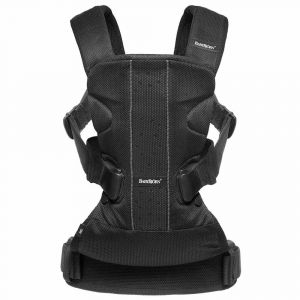 "Рюкзак-кенгуру ""Baby Carrier One Air"", BabyBjorn"