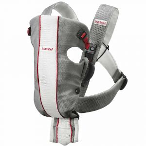 "Рюкзак-кенгуру ""Baby Carrier Original"", BabyBjorn"