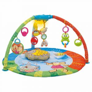 "Игровой коврик ""Bubble Gym"", Chicco"