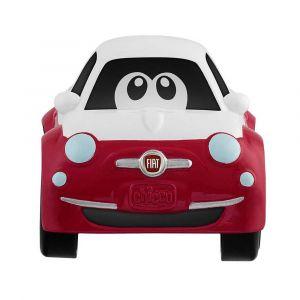 """Машинка инерционная """"Fiat 500 Racer ABARTH"""", Chicco"""