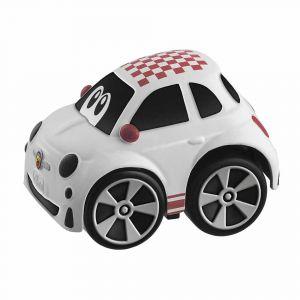 """Машинка инерционная """"Fiat 500 Racer"""", Chicco"""