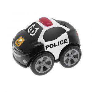 """Машинка инерционная """"Полиция"""", Chicco"""