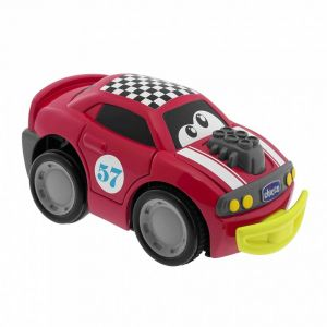 "Машинка ""Turbo Touch Crash"", Chicco"
